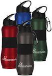 28oz Stainless Steel Sport Grip Bottles
